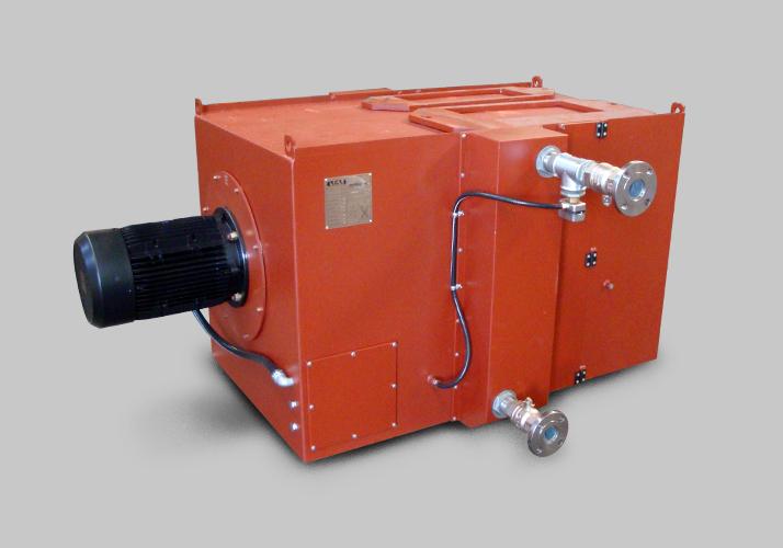 Scambiatore di calore aria aria rgr - Scambiatore di aria ...